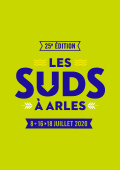 LES SUDS A ARLES 2020