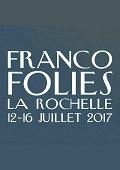 FRANCOFOLIES DE LA ROCHELLE