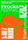 INROCKS FESTIVAL 2020