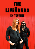 The Limiñanas - My Black Sabbath
