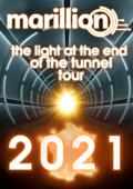 Marillion tournée 2021