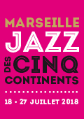 JAZZ DES 5 CONTINENTS