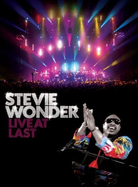 Stevie Wonder live@Paris-Bercy feat. Prince