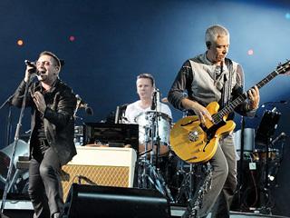 U2 live@Helsinki - 21/08/2010 :