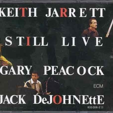 Keith Jarrett Trio live@Montréal Jazz Festival :