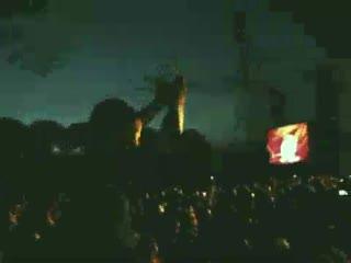 Lenny Kravitz Tour 09