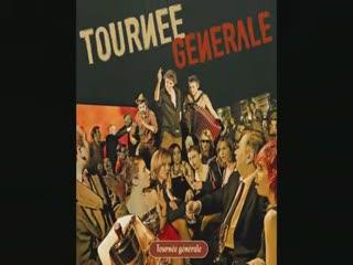 Tournée Générale BA 1er album