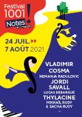 1001 Notes Festival 2021