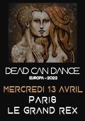Dead Can Dance 2021