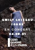 Emily Loiseau 2021