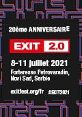 EXIT FESTIVAL 2021