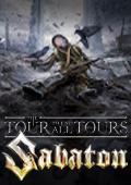 Sabaton 2022