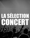 LE LIVE EN 2017 / Tout le monde veut aller les voir en concert : notre sélection des incontournables !