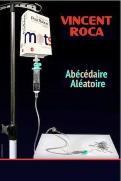 ABECEDAIRE ALEATOIRE