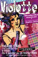 concert Violette