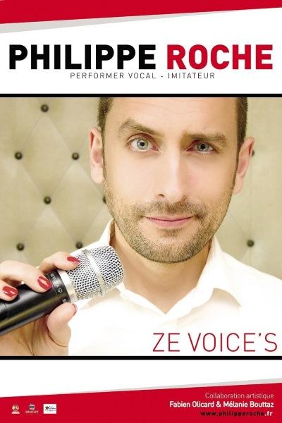 ZE VOICES