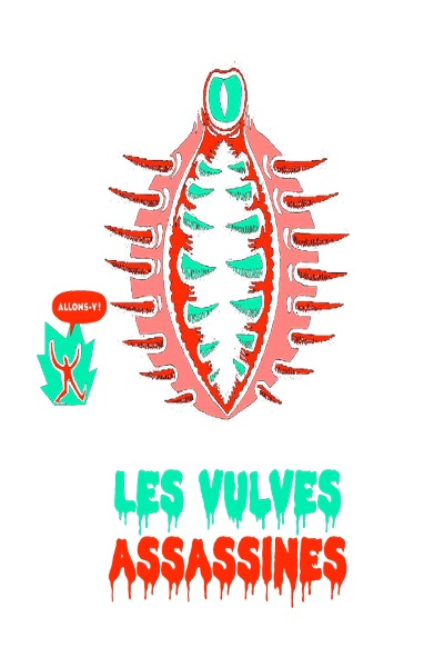 concert Les Vulves Assassines