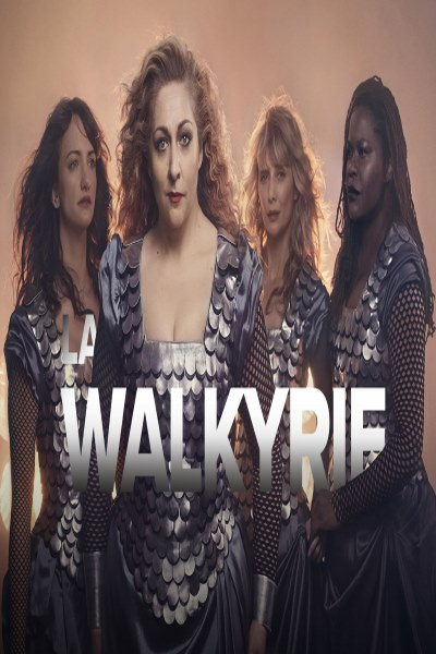 concert La Walkyrie