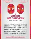 Le Weekend des Curiosités 2013 // Merci les curieux !