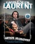 """concert Xavier Adrien Laurent (alias Xal """"met La Poesie A Poil"""")"""