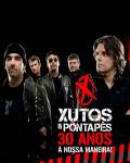 concert Xutos & Pontapes