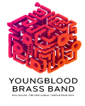 Youngblood Brass Band - 20 Questions