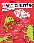 LES ART'ZIMUTES - 2010