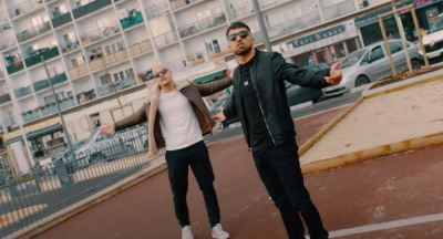 Zkr Ft. PLK - Tu vois comment (Clip Officiel)