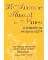 AUTOMNE MUSICAL DE NIMES