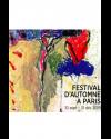 FESTIVAL D'AUTOMNE A PARIS