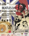 BEATLES DAY A MONS
