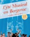 PERIGORD POURPRE L'ETE MUSICAL EN BERGERAC