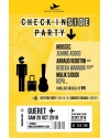 CHECK (IN)SIDE PARTY