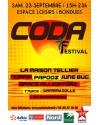 CODA FESTIVAL