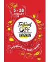 FESTIVAL D'AVIGNON / FESTIVAL OFF