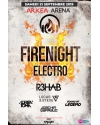 FIRENIGHT ELECTRO
