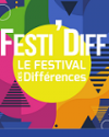 FESTI'DIFF LE FESTIVAL DES DIFFERENCES
