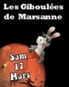 LES GIBOULEES DE MARSANNE