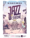 JAZZ A L'EVECHE