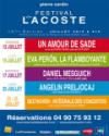 FESTIVAL DE LACOSTE