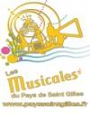 LES MUSICALES DU PAYS DE SAINT GILLES CROIX DE VIE
