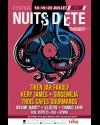 FESTIVAL NUITS D'ETE A CUSSET