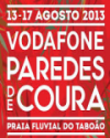PAREDES DE COURA ROCK FESTIVAL