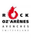 ROCK OZ ARENES