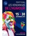 LES VENDANGES DE L'HUMOUR