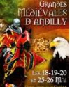 GRANDES MEDIEVALES D'ANDILLY