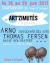 LES ART ZIMUTES