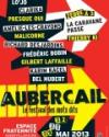 AUBERCAIL