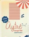 AYTRE BOUGE L'ETE