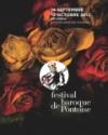 FESTIVAL BAROQUE DE PONTOISE